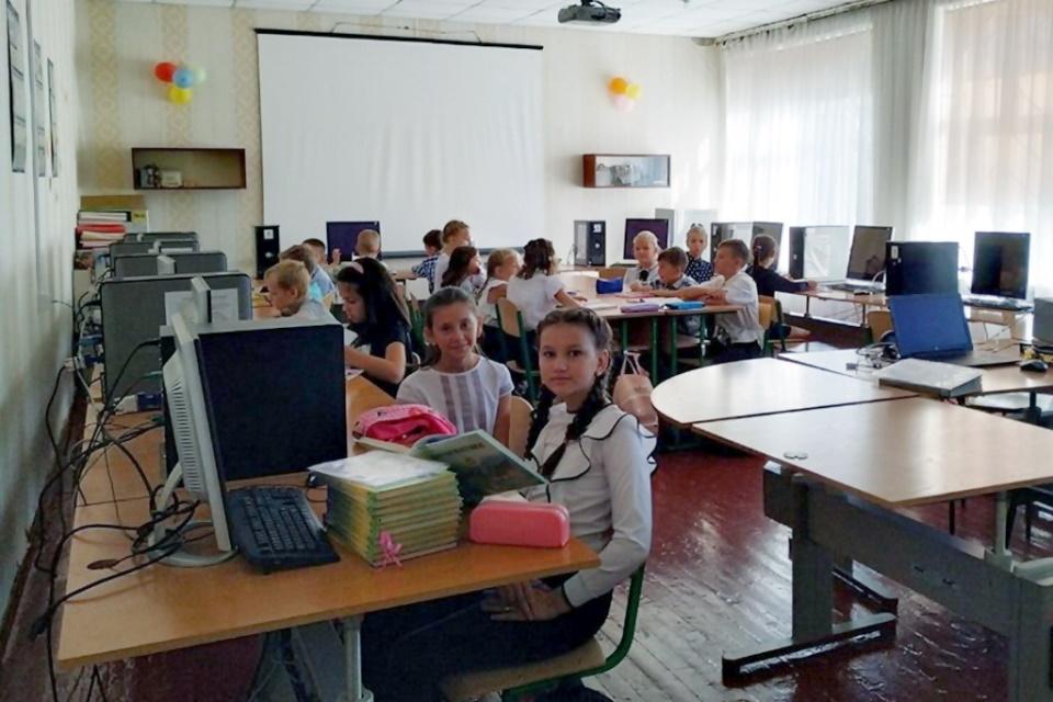 Школа у смартфоні  можлива вже сьогодні - Фото №1