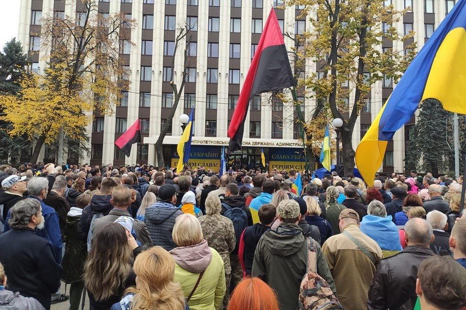 Діалоги про Україну в Дніпрі - Фото №3