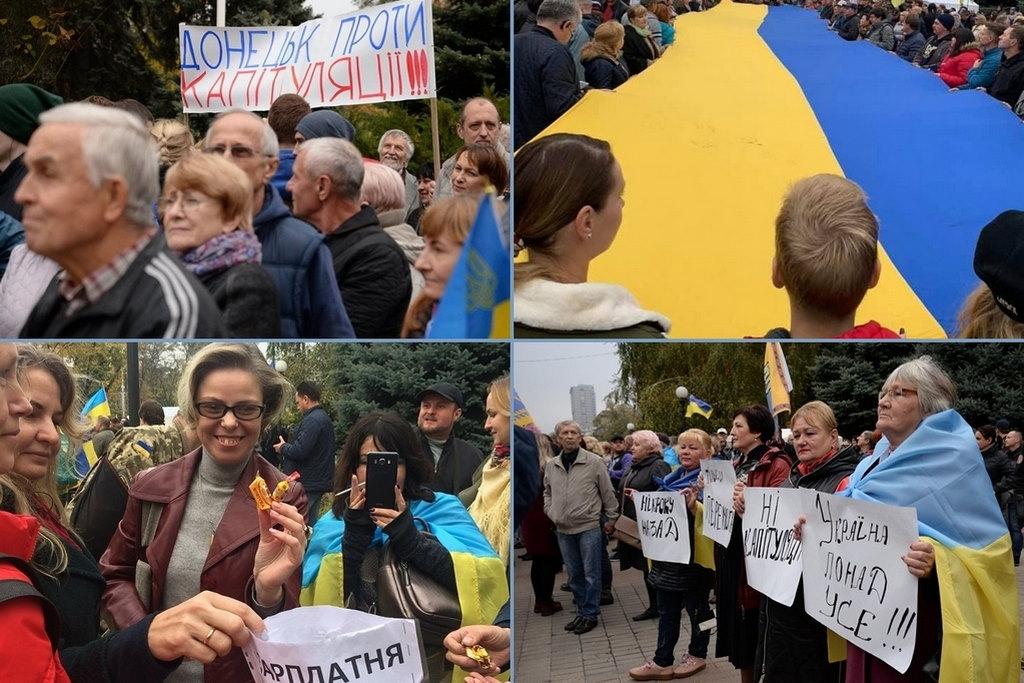 Діалоги про Україну в Дніпрі - Фото №2