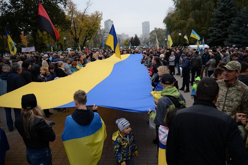Діалоги про Україну в Дніпрі - Фото №4