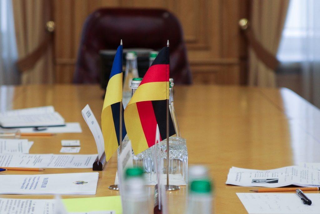 Німеччина прагне співпрацювати в ІТ-галузі