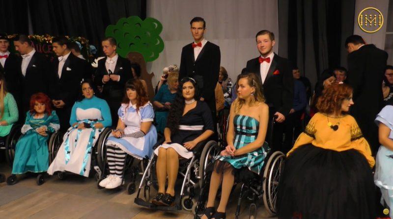 На Донеччині відбувся фінал конкурсу «Краса без обмежень – 2019»