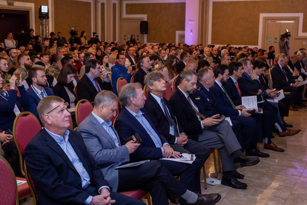 Міжнародна медична конференція за підтримки НАТО - Фото №2