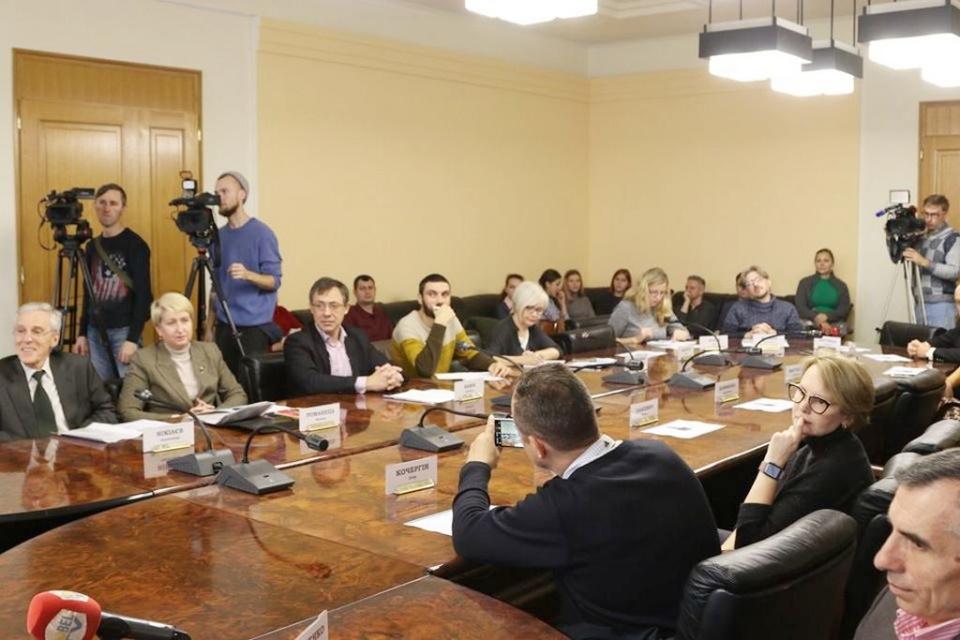 Громадськість ініціює створення у Дніпрі ще одного музею - Фото №1