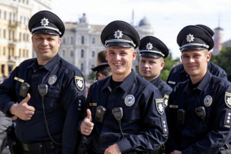 Мешканців ОТГ знайомитимуть з діяльністю поліцейських офіцерів громади