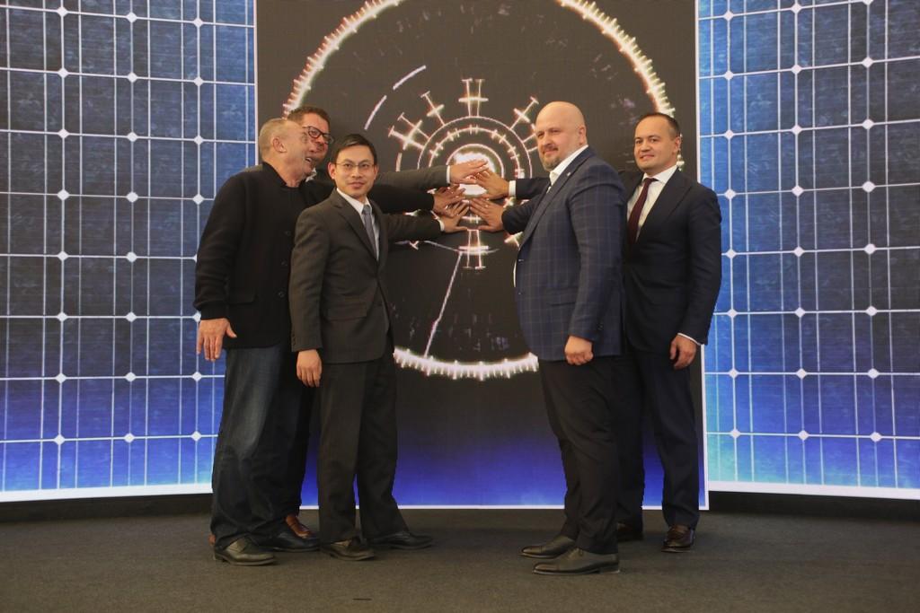 Ще одна сонячна електростанція на Дніпропетровщині - Фото №2