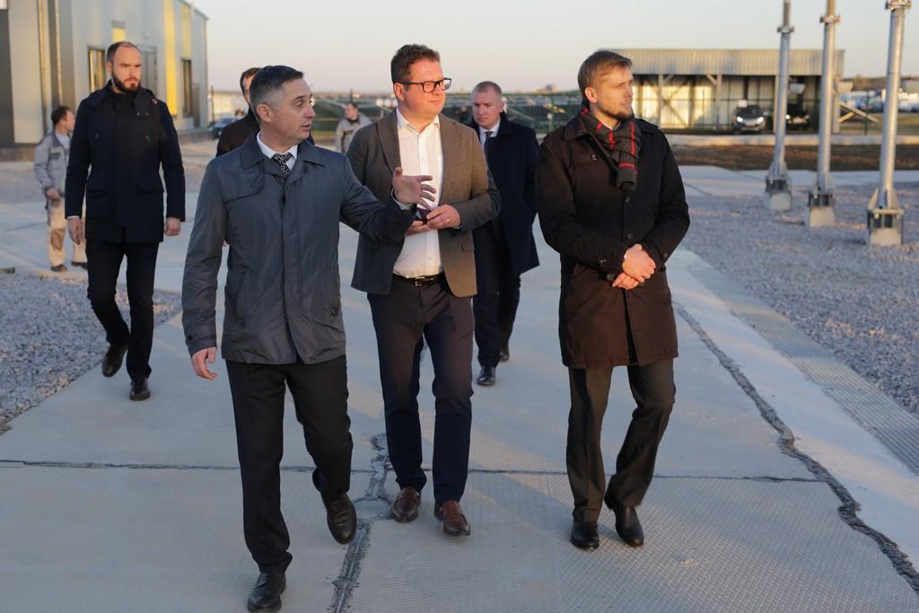 Ще одна сонячна електростанція на Дніпропетровщині - Фото №3
