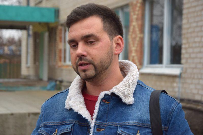 У Черкаській громаді мріють заробляти додаткові кошти на туризмі
