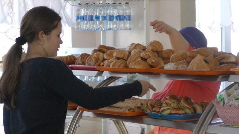 Кардинальні зміни у шкільному харчуванні Краматорська