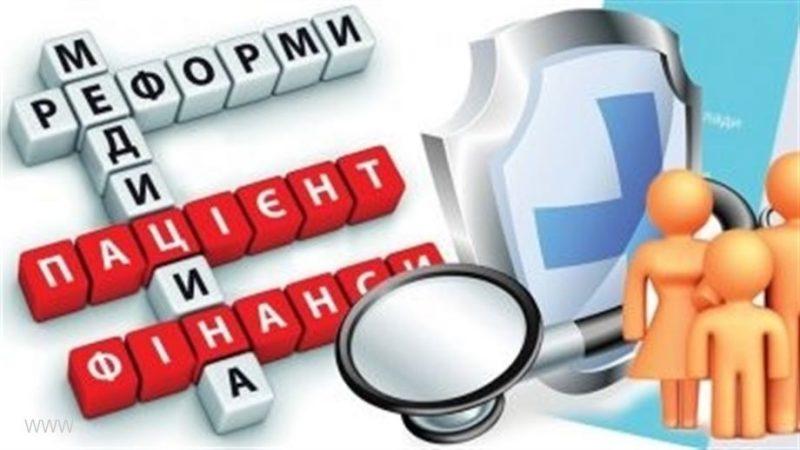 Медичні послуги з 1 квітня 2020 року: про що треба пам'ятати громадянам України
