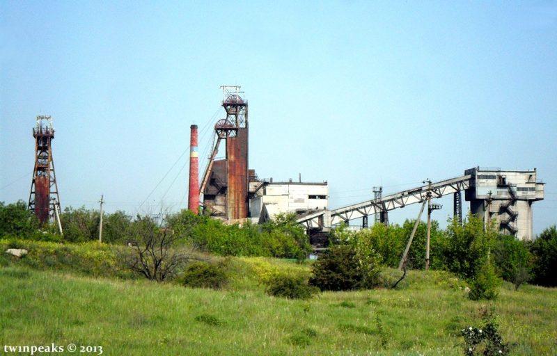 АКМЦ-online: Порушення трудових прав гірників шахти ім. Святої Матрони