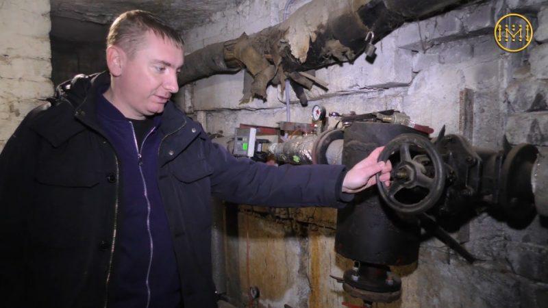 Три роки без ЖЕКу: як живе ОСББ «Паркова 3» у Краматорську