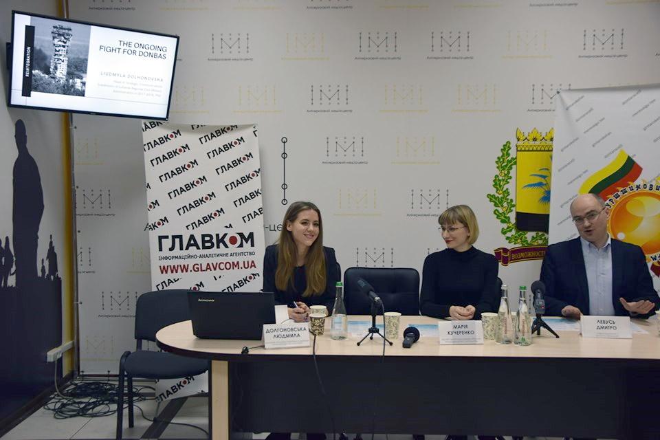 Реінтеграція Донбасу – погляди іноземних дипломатів та українських експертів - Фото №2
