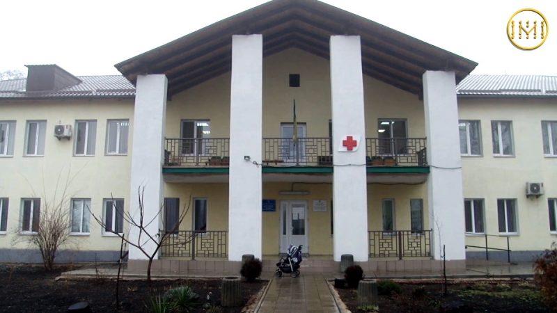 Ясинуватський район свої медичні заклади без підтримки не залишає