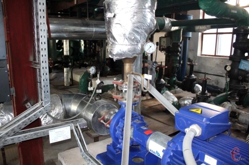 Постачальники тепла та води нараховують додаткові платіжки краматорцям - Фото №1