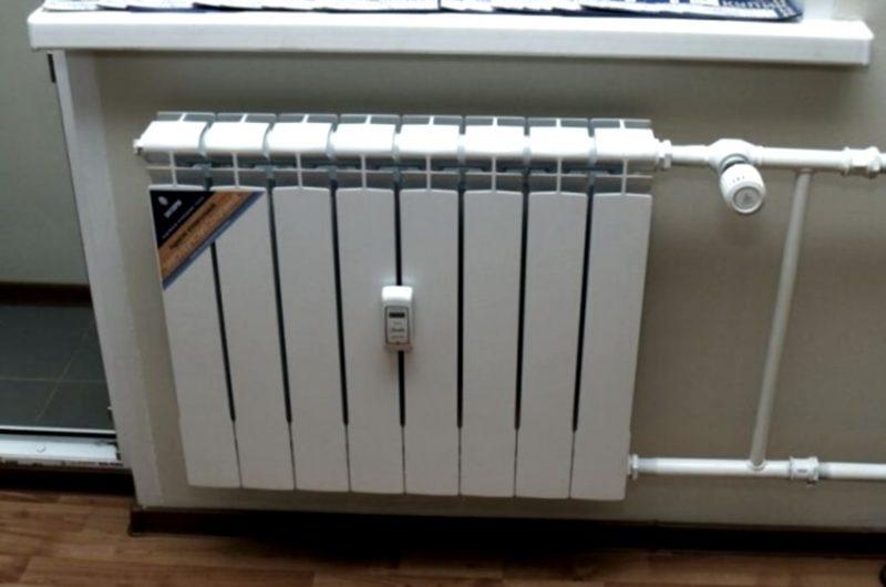 Як встановити прилад обліку тепла у себе вдома