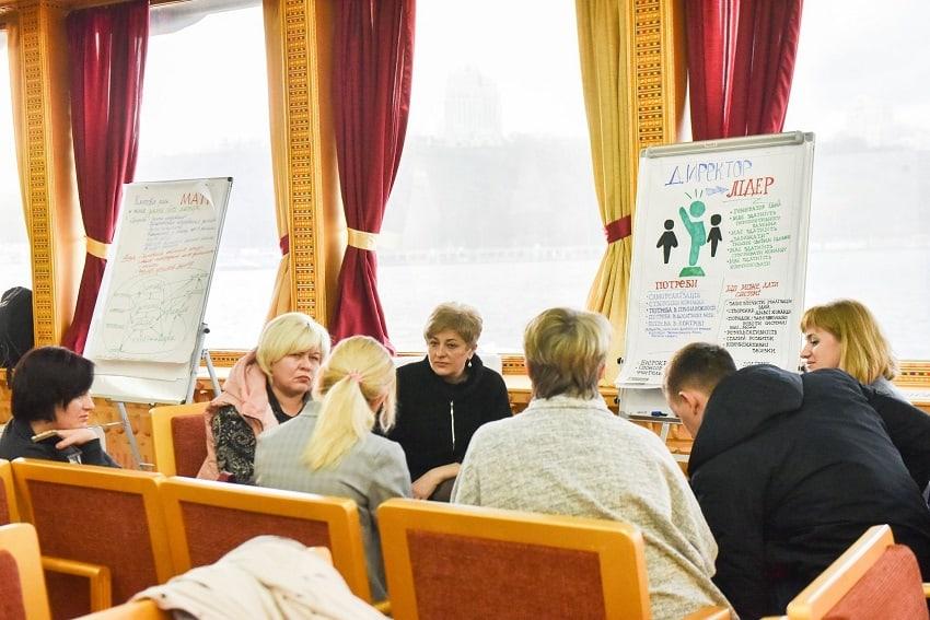 Змінити свою школу реально. Освітній марафон навчив вчителів Луганщини та Донеччини впроваджувати зміни на місцях - Фото №5
