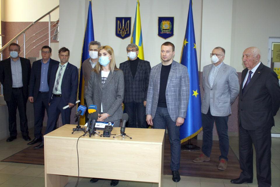 Великий бізнес Донеччини допоможе у боротьбі з коронавірусом