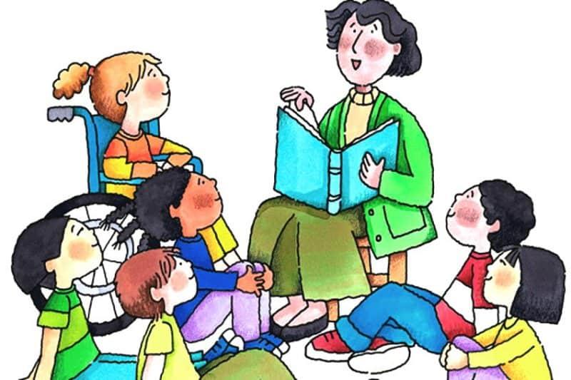 Інклюзія в Краматорську: вже відкрито 27 інклюзивних класів та 6 груп в дитсадках