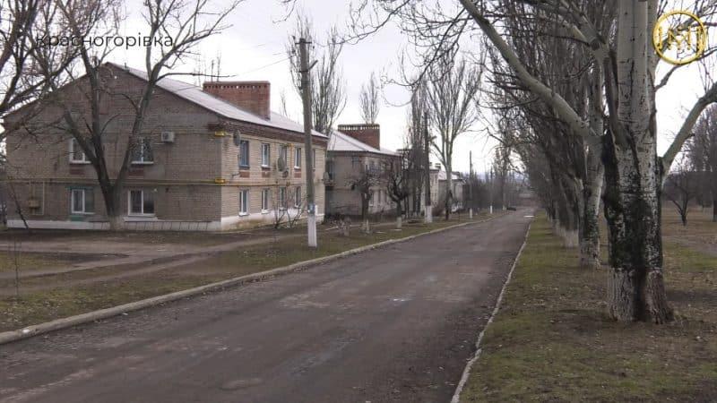 80% пошкодженого житла у селі Красногорівка відновили