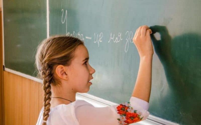 Українська чи російська: якою мовою проходить навчання в краматорських школах