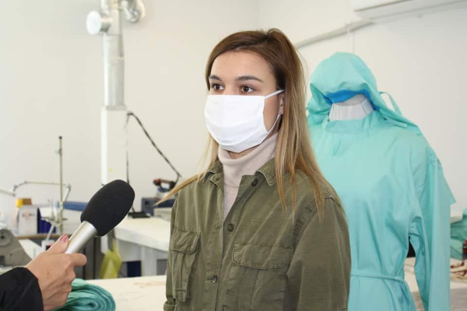 Анонс: Відповідальні краматорські підприємці допомагають медикам долати коронавірус - Фото №3