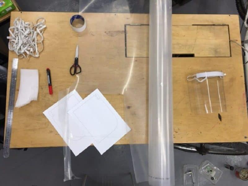 Інженери запрошують краматорчан об'єднатися для допомоги медикам