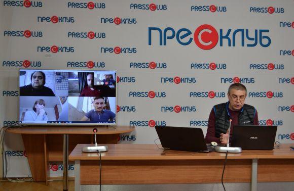 Львів-Краматорськ: 6:2 – на користь доопрацювання медійного законопроєкту