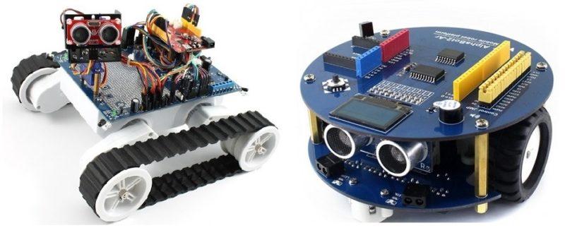 Краматорський вчитель створив програму по робототехніці для школярів