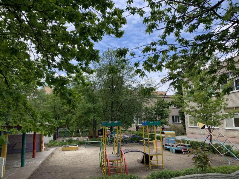 Дитячі сади в Краматорську відкриють не раніше другої частини червня