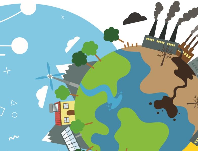 Екологічні парадокси Донеччини – від критичного стану до перспектив зеленого туризму