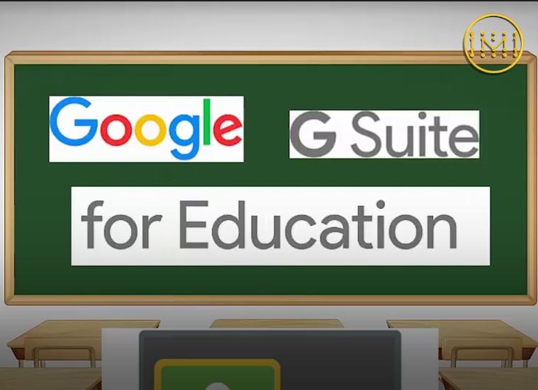Інструменти та сервіси G Suite for Education