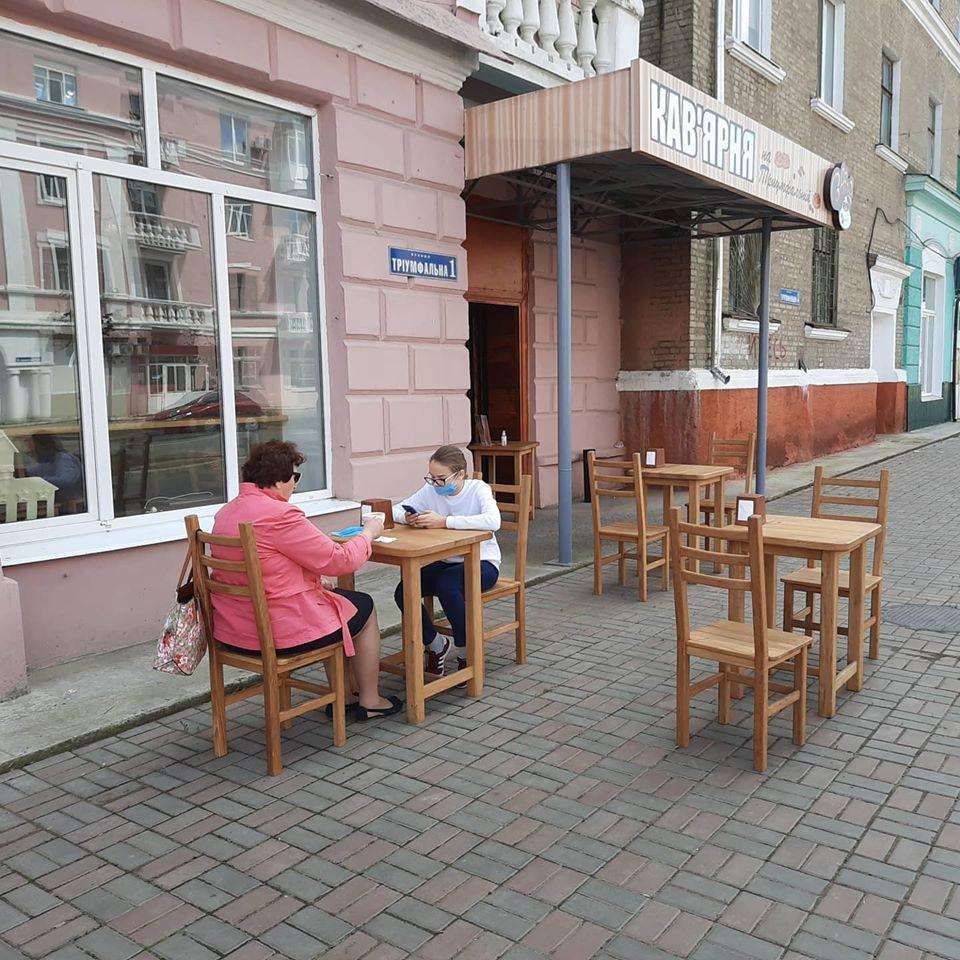 Послаблення карантину: як кафе та перукарні працюватимуть у Краматорську за новими правилами - Фото №1