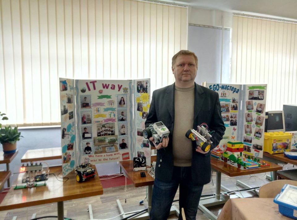 3D-принтери в школах: де є та як використовуються - Фото №1