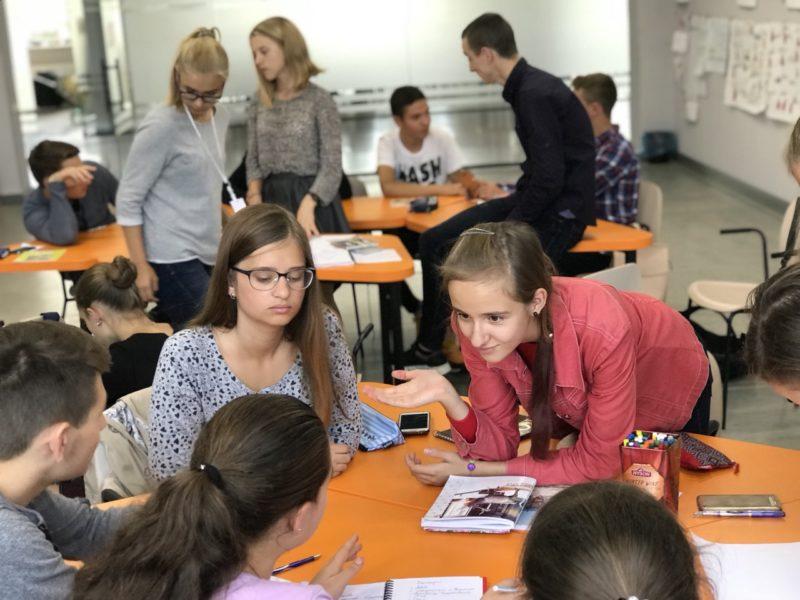 Школа повного дня: чи стане це можливим у Краматорську?