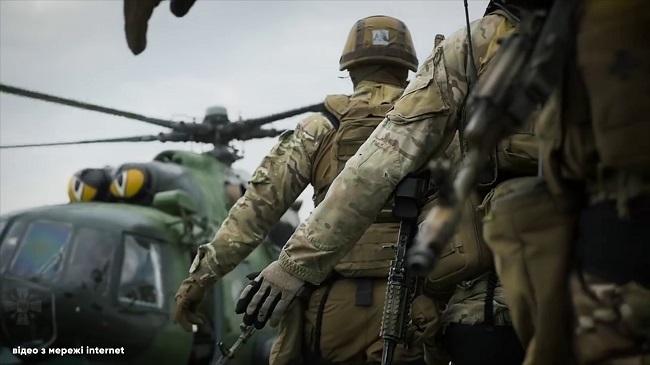 Збройні сили України – захист суверенітету та оборона держави