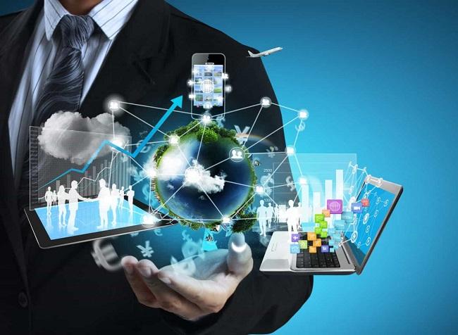 Цифрова трансформація країни як крок до електронної демократії