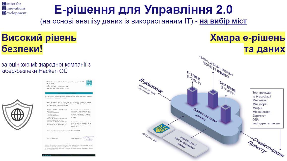 В Краматорську та Слов'янську будуть навчати е-демократії - Фото №1