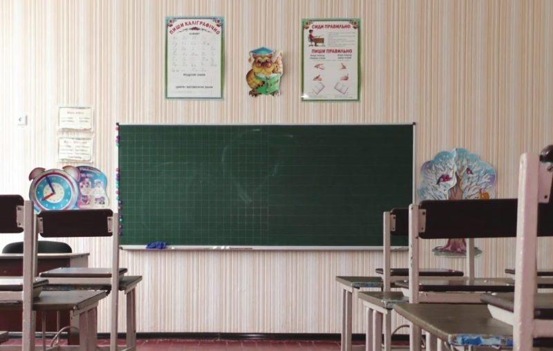 Капітальний ремонт Новоекономічній школи