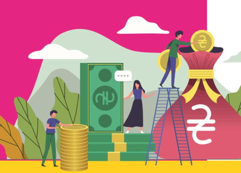 Як «коронакриза» впливає на фінансову спроможність громад