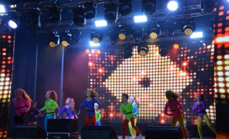 Всеукраїнський фестиваль «Зірки та зіроньки 2020» вперше пройшов в дистанційному режимі