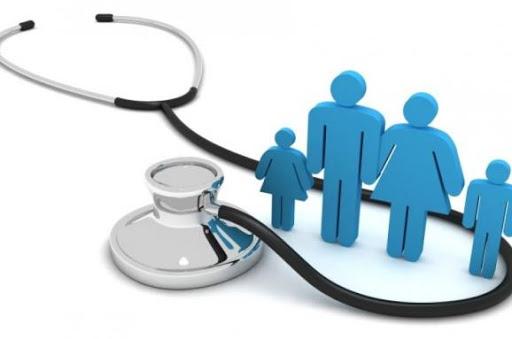 Медичні послуги для людей з тимчасово окупованої території