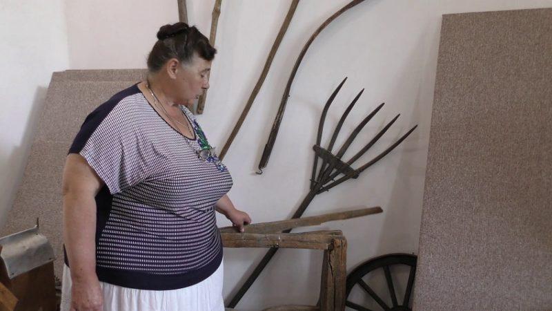 Історико-краєзнавчий музей Гродівки