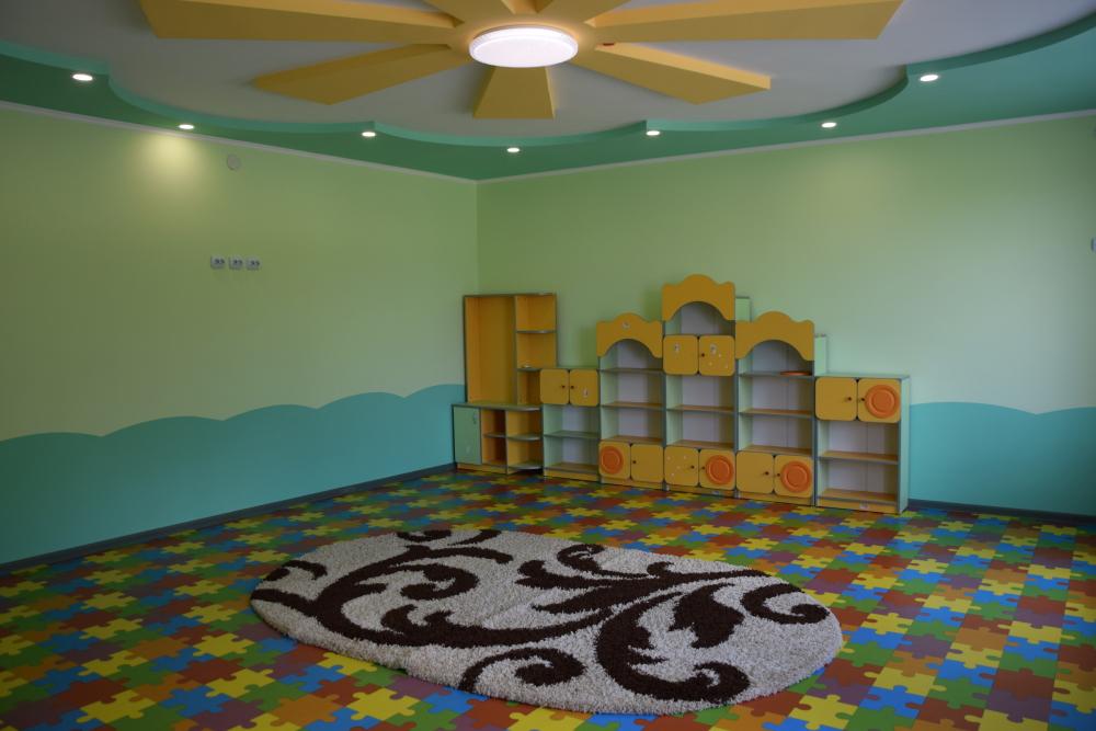 Освіта на селі: чому в Олександрівській ОТГ оптимізують навчальні заклади