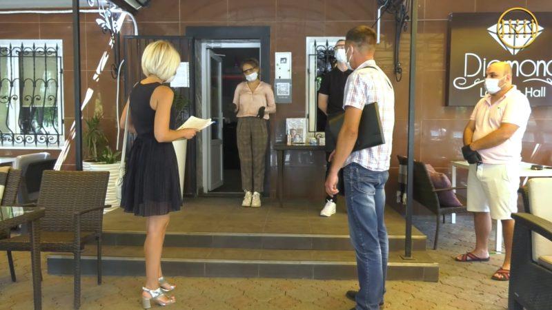 Як дбають про безпеку своїх відвідувачів у карантин костянтинівські заклади