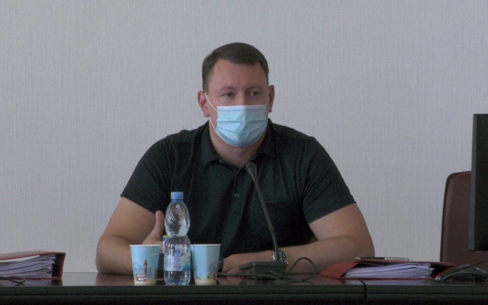 Краматорські депутати намагалися відправити у відставку міського голову