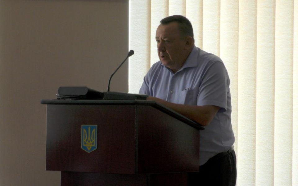 Краматорські депутати намагалися відправити у відставку міського голову - Фото №1