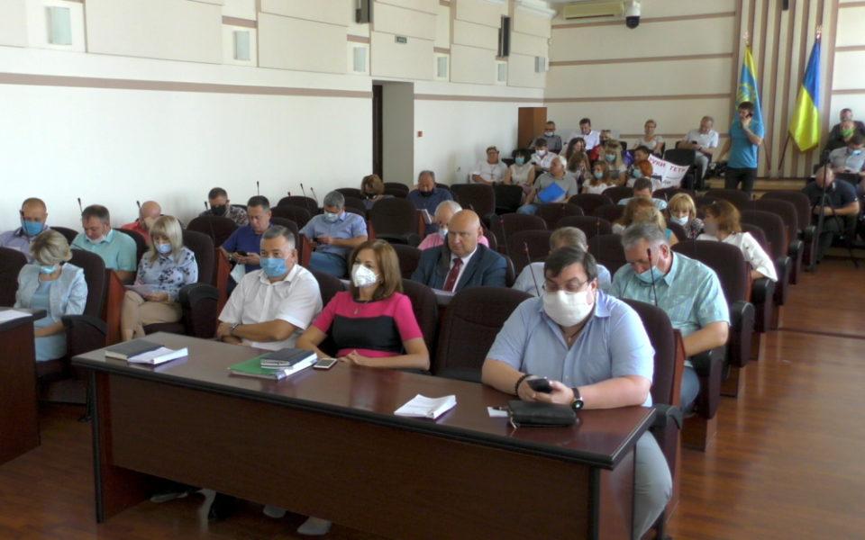 Краматорські депутати намагалися відправити у відставку міського голову - Фото №2