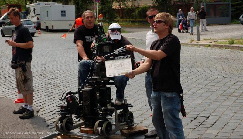 Держкіно забезпечує реалізацію державної політики у сфері кінематографії