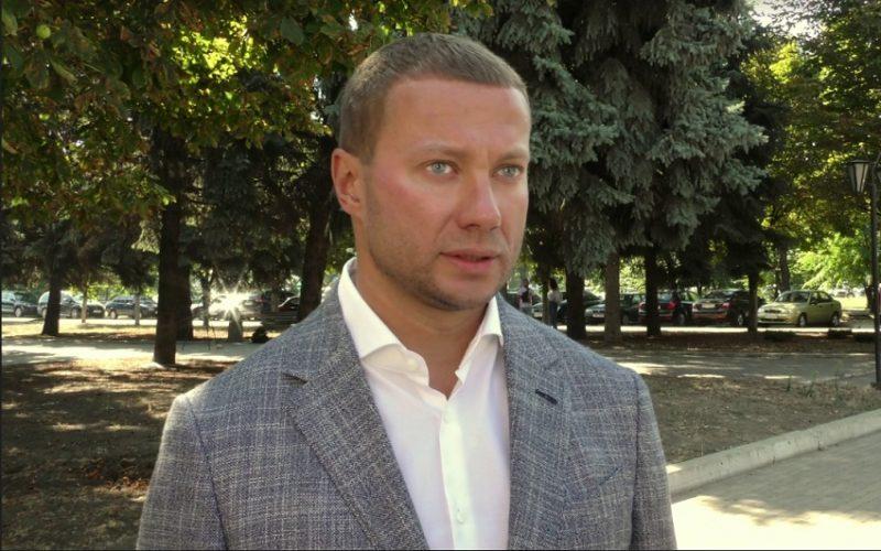 Велике будівництво в Донецькій області
